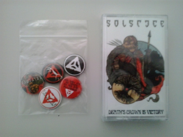 Solstice Goodies