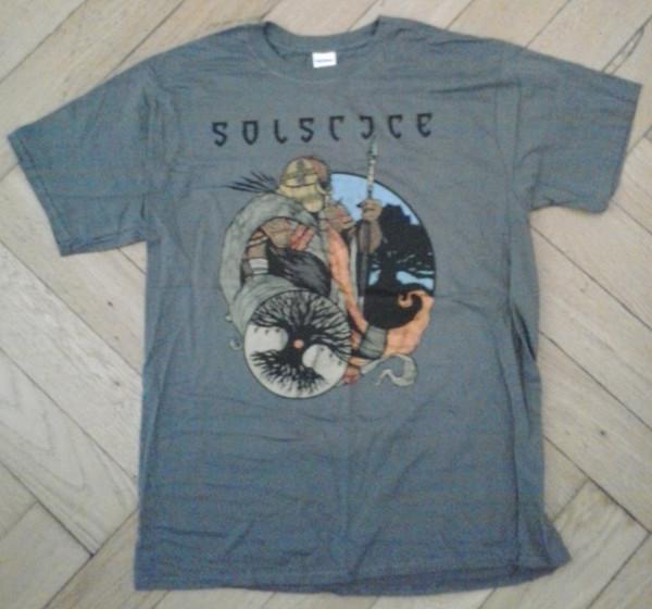 Solstice Shirt
